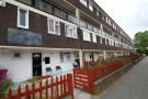 Maisonette to rent in Malmesbury Road,  Bow, E3