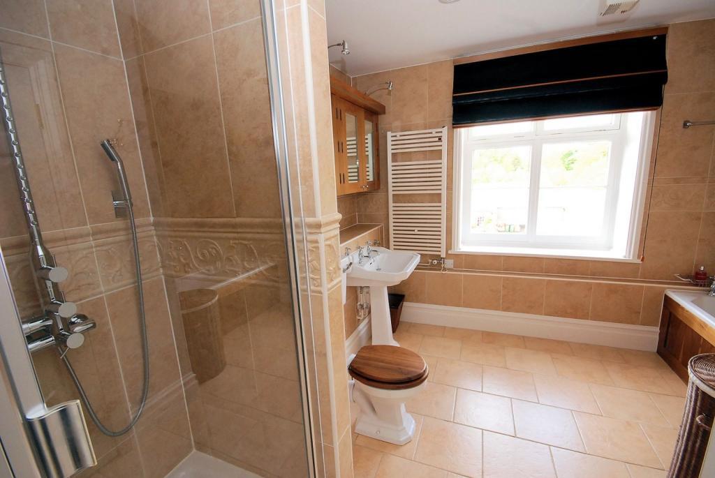 Luxury Bathroom/WC