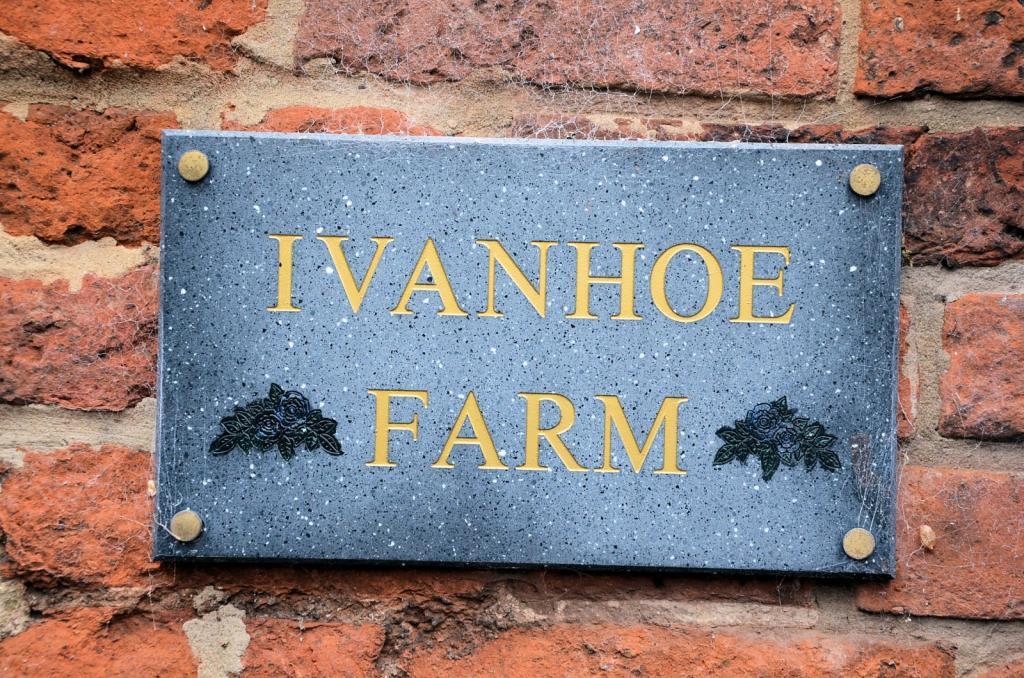 Ivanhoe Farm