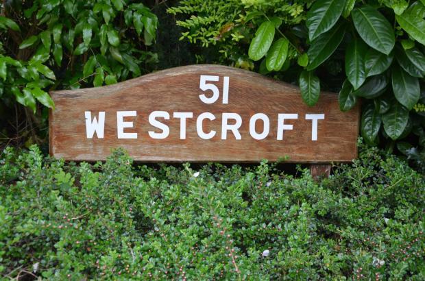 Westcroft
