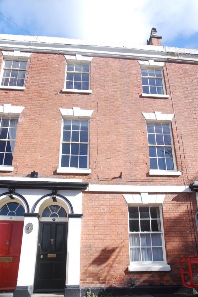 A4 window
