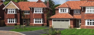 Kings Park by Redrow Homes, Earls Court Farm, Bromyard Road, Worcester, 