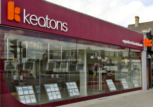 Keatons, Stratfordbranch details