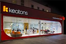Keatons, Stratford