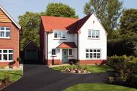4 bedroom new home for sale in Bewdley Road...