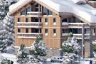 1 bed Apartment for sale in Courchevel, Rhone-Alpes...