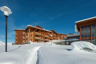1 bedroom Apartment in Les Arcs, Rhone-Alpes...