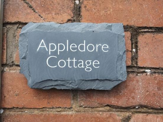 Appledore Cottage