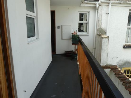 Access Walkway...