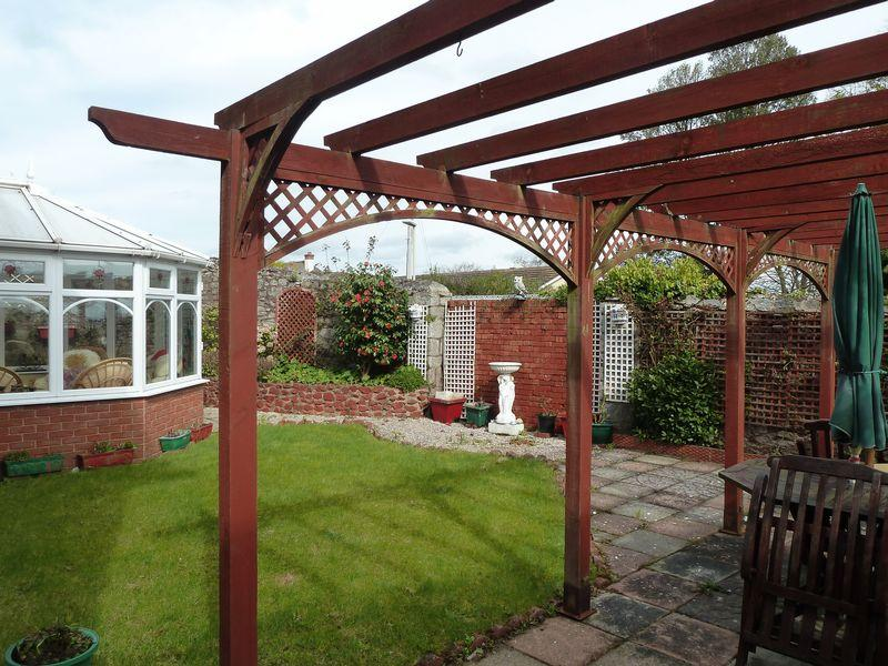Back Garden Pe...