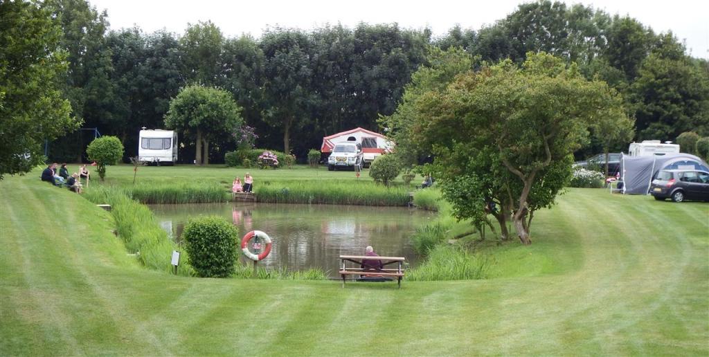 lake/site view