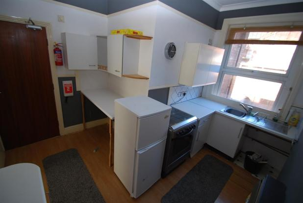 kitchen flat 2
