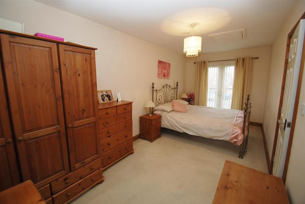 Bedroom One (front)