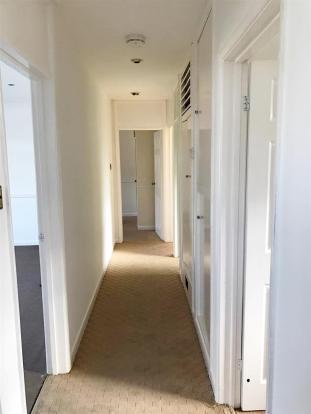 Landing/Hallway