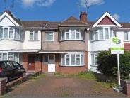 3 bedroom Terraced house for sale in Torbay Road, HARROW...