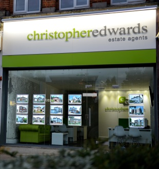 Christopher Edwards, Rayners Lane, Pinnerbranch details