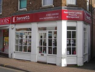 Bennett Residential , Tauntonbranch details