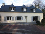 4 bed home in Loudeac, Cotes-d'Armor...