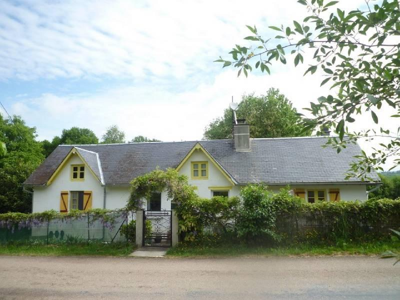3 bed house in Sussac, Haute-Vienne...