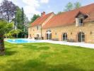 5 bedroom property for sale in Simard, Saone-et-Loire...