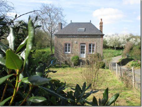2 bedroom property for sale in Champcerie, Orne, 61210...