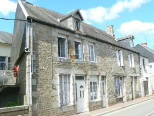 4 bed house in Saint-Clement-Rancoudray...