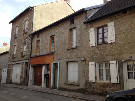 Peyrat-le-Chateau property for sale
