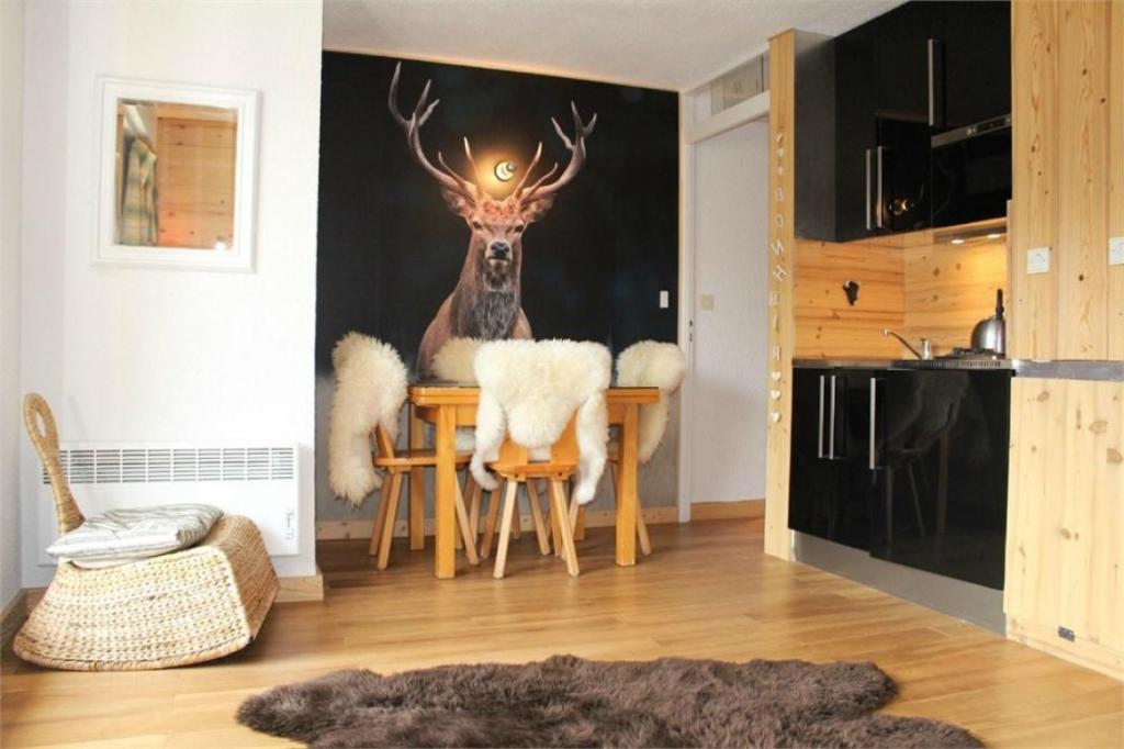 1 bedroom property for sale in Saint-Jean-d'Aulps...