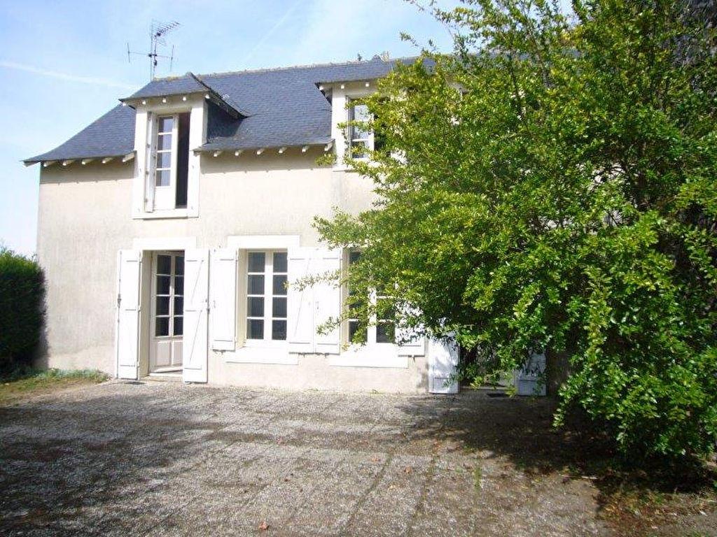 La Pommeraye house