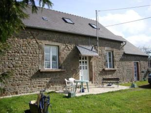 house for sale in Ambrieres-Les-Vallees...