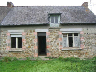 2 bedroom property for sale in Merdrignac...