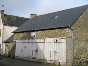 1 bedroom house for sale in Langast, Cotes-d'Armor...