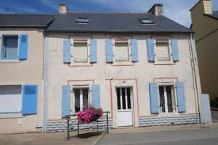 3 bed house in Spezet, Finistere, 29540...