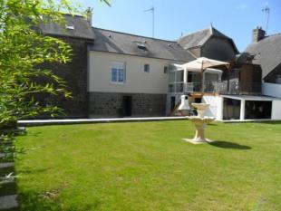 2 bed home in Ambrieres-les-Vallees...