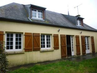 property in Javron-les-Chapelles...