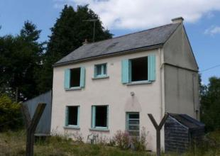 4 bed property in Augan, Morbihan, 56800...