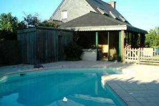 3 bedroom house in Missiriac, Morbihan...