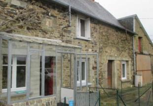 2 bed home in Guilliers, Morbihan...