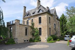 Fougeres house