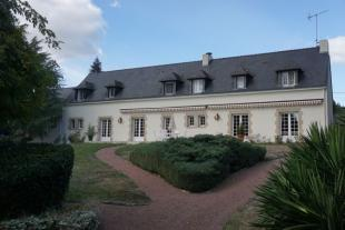 5 bed home in Pontchateau...