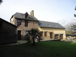 4 bedroom property for sale in Gouvets, Manche, 50420...