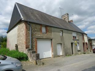 2 bedroom home in Percy, Manche, 50410...
