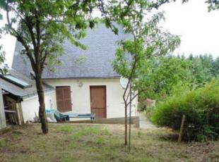 2 bedroom house in Arzano, Finistere, 29300...