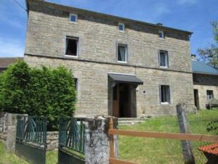 4 bed property for sale in Saint-Setiers, Correze...
