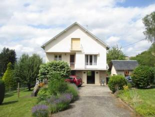 Treignac house