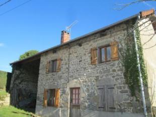 2 bed house for sale in Saint-Julien-le-Petit...
