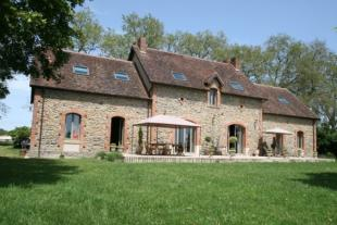 4 bed house in Pougues-les-Eaux, Nievre...