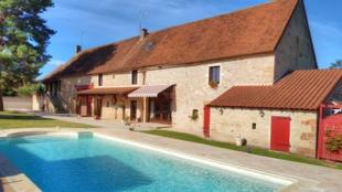 4 bed home for sale in Chalon-sur-Saone...