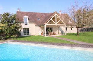 4 bed house for sale in Sainte-Marie-la-Blanche...