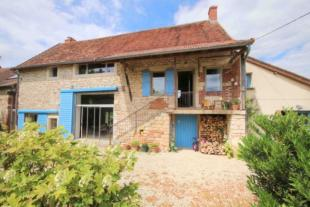 3 bedroom property for sale in Saint-Gengoux-le-National, Saone-et-Loire, 71460, France